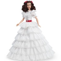 Gone with the Wind Scarlett O'Hara Doll - Hollywood Dolls | Barbie Collector