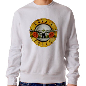 Guns N Roses Sweater / Unisex Sweater