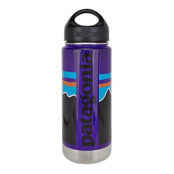 Klean Kanteen® Insulated 16-oz | Purple