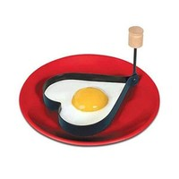 Egg Shaper- I Love You - 2Shopper, Inc.