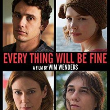 James Franco & Rachel McAdams & Wim Wenders-Every Thing Will Be Fine