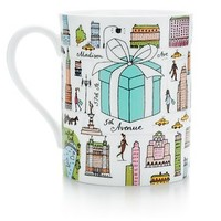 Tiffany & Co.® Fifth Avenue Mug