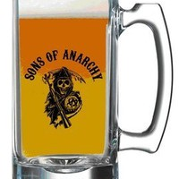 Sons of Anarchy 16oz Mug