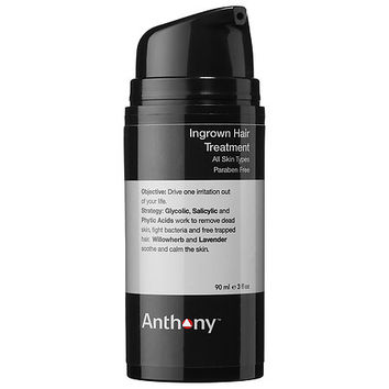 Anthony Ingrown Hair Treatment (2.5 oz)