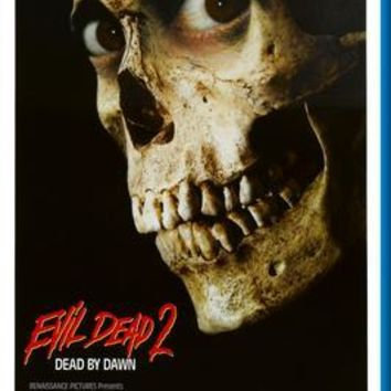 "Evil Dead 2 The poster 24""x36"""