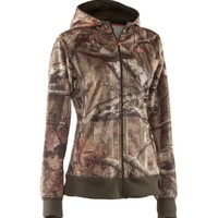 Under Armour Women's Camo Hoodie - Dick's Sporting Goods