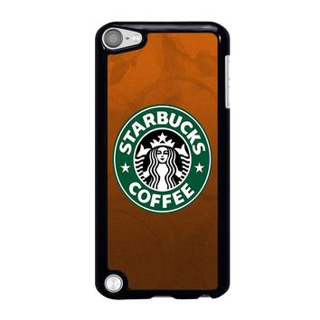 STARBUCKS iPod Touch 5 Case Cover