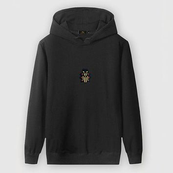 Boys & Men Fendi Fashion Casual Top Sweater Pullover Hoodie