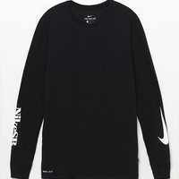 Nike SB Dri-FIT City Long Sleeve T-Shirt at PacSun.com