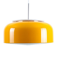 KNUBBLING pendant by Anders Pehrson for Ateljé Lyktan - 1960s. Iconic Swedish vintage lighting design - in very good vintage condition!