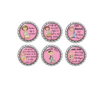 Kitchen Magnets- Housework  Frig Magnets Funny Magnets  First Home Gift, Gift Exchange, housewarming gift
