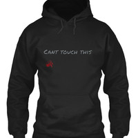 Limited-Edition Can't Touch Hoodie