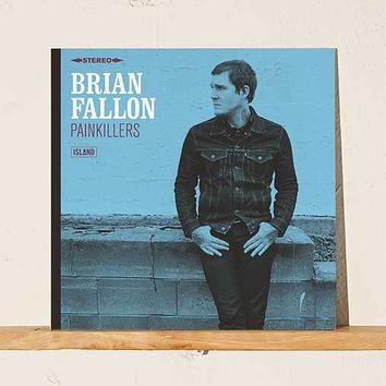 Brian Fallon - Painkillers LP