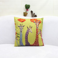 Home Decor Pillow Cover 45 x 45 cm = 4798395204