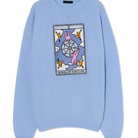 FORTUNES BUNNY KNIT