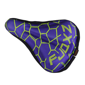 Bicycle Suspension Cruiser Saddle/Bike Seat Cushion/Bike Saddle/Saddle Covers #5