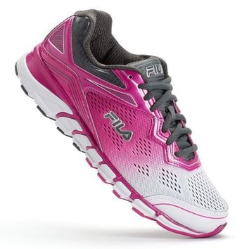 FILA Mechanic 2 Energized Women's Running Shoes