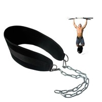 Adjustable Lifting Crossfit Weight Lifting Belt