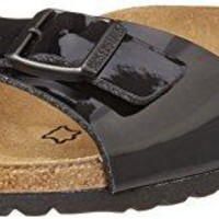 Birkenstock Women's Madrid 1-Strap Cork Footbed Sandal