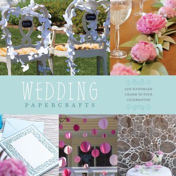 Wedding Papercrafts