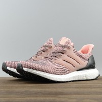 Adidas Ultra Boost Ub Women Fashion Edgy Sneakers Sport Shoes