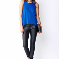 Gone Chic Swing Top