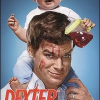 Dexter: The Fourth Season [4 Discs] - (4 Disc) - DVD