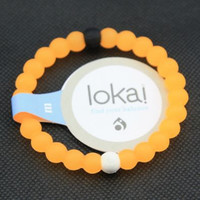 Shopnelo New Arrival  Lokai  Bracelet  Supports  Make-A-Wish For Friendship on sale All in one .