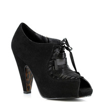 Bettie Page O'Day Shoes