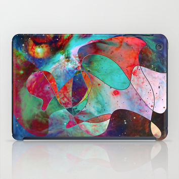 Time Warped iPad Case by DuckyB (Brandi)