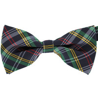 Tok Tok Designs Pre-Tied Bow Tie for Men & Teenagers (B128)