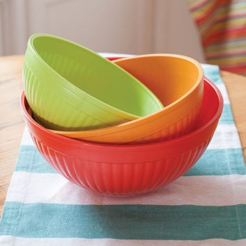 Prep n' Serve Bowls Set of 3