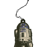 Star Wars R2-D2 Air Freshener 2 Pack