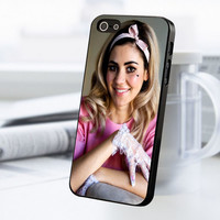 Marina And Diamonds iPhone 5 Or 5S Case