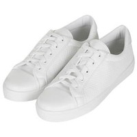 COPENHAGEN Lace-Up Trainers