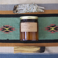 Mojave 7.2 oz Soy Candle