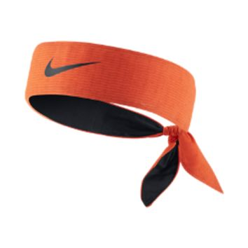 Nike Premier Tennis Headband (Orange)