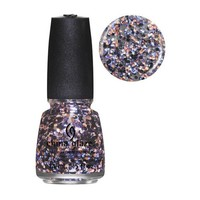 CHINA GLAZE SURPRISE COLLECTION NAIL POLISH - CREATE A SPARK 14ML