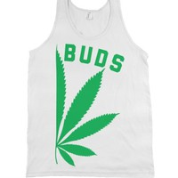 White Tank | Funny Weed Bff Shirts