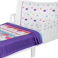 Sweet Dreams - Toddler Bedding Set