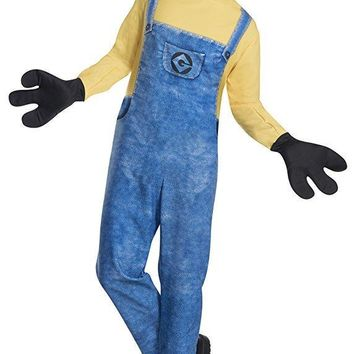 Rubies Costume Co. Mens Despicable Me 3 Dave Minion X Large