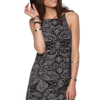 Vans Marie Dress - Womens Dress - Black - Large