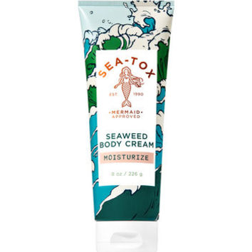 SEA-TOXSeaweed Body Cream