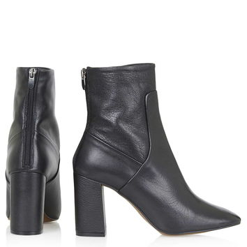 MAJESTY Ankle Boots - Topshop