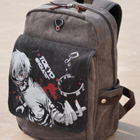Tokyo Ghoul Anime Backpack