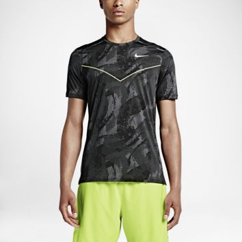 Nike Fractual Racing Men's Running Shirt