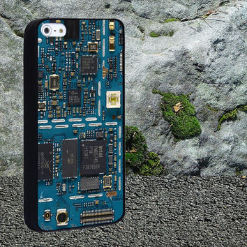 Iphone 5S Circuit Case for iPhone 4/4s,iPhone 5/5s/5c,Samsung Galaxy S3/s4 plastic & Rubber case, iPhone Cover
