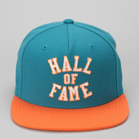 Hall Of Fame Harlem Snapback Hat
