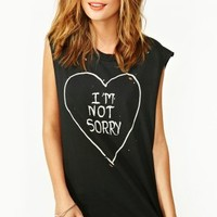 Clothes Tops Graphics at Nasty Gal