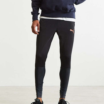Puma Step Out EVO Tech Track Pant | Urban Outfitters